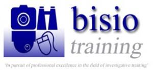 Bisio new logo